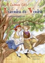 LIZINKA ÉS VINKA - Ekönyv - F. LUDMAN EDIT