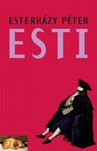ESTI - - Ekönyv - ESTERHÁZY PÉTER