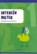 INTENZÍV MATEK 4. - MŰVELETEK AZ EZRESEKEN TÚL - Ekönyv - DINASZTIA TANKÖNYVKIADÓ KFT.
