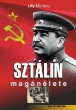 SZTÁLIN MAGÁNÉLETE - Ekönyv - MARCOU, LILLY