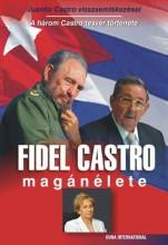 FIDEL CASTRO MAGÁNÉLETE - Ekönyv - COLLINS, MARIA ANTONIETA