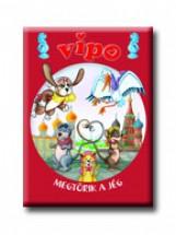 VIPO - MEGTÖRIK A JÉG - Ekönyv - NEOSZ KFT.