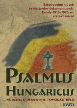PSALMUS HUNGARICUS - Ekönyv - KRÁTER MUHELY EGYESÜLET