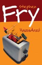 HAZUDOZÓ - Ekönyv - FRY, STEPHEN