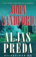 ALJAS PRÉDA - Ekönyv - SANFORD, JOHN