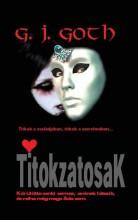 TITOKZATOSAK - Ekönyv - GOTH, G. J.