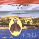 SZÉCHENYI ISTVÁN 2010.