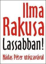 LASSABBAN! - Ekönyv - RAKUSA, ILMA
