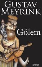 GÓLEM - Ekönyv - MEYRINCK, GUSTAV