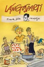 LÁNGOSPARTI - Ekönyv - FRANK JÚLIA