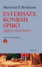 ESTERHÁZY, KONRÁD, SPIRÓ JERUZSÁLEMBEN - - Ekönyv - BIRNBAUM, D. MARIANNA