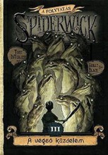 A VÉGSŐ KÜZDELEM III. - SPIDERWICK - Ekönyv - DITERLIZZI, TONY-BLACK, HOLLY