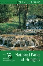 NATIONAL PARKS OF HUNGARY - (NEMZETI PARKOK MAGYARORSZÁGON - ANGOL) - Ekönyv - BEDE BÉLA