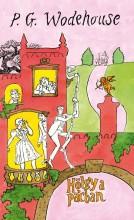 HÖLGY A PÁCBAN - Ekönyv - WODEHOUSE, P.G.