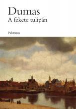 A FEKETE TULIPÁN - Ekönyv - DUMAS, ALEXANDRE