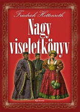 NAGY VISELETKÖNYV - Ebook - HOTTENROTH, FRIEDRICH