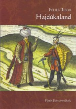 HAJDÚKALAND - Ekönyv - FEHÉR TIBOR
