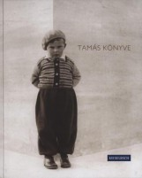 TAMÁS KÖNYVE - Ekönyv - KIESELBACH GALÉRIA