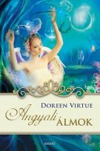 ANGYALI ÁLMOK - Ekönyv - VIRTUE, DOREEN - VIRTUE, MELISSA