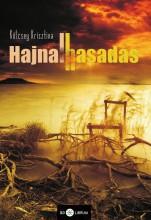 HAJNALHASADÁS - Ekönyv - KÖLCSEY KRISZTINA