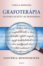 GRAFOTERÁPIA - VÁLTOZZ EGYÜTT AZ ÍRÁSODDAL - Ekönyv - RODGERS, VIMALA