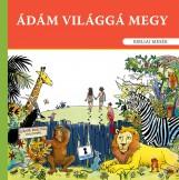 ÁDÁM VILÁGGÁ MEGY- BIBLIAI MESÉK - Ekönyv - GÓLEM SZÍNHÁZ EGYESÜLET