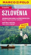 SZLOVÉNIA - ÚJ MARCO POLO - Ebook - CORVINA KIADÓ