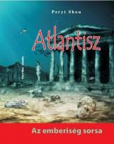 ATLANTISZ - AZ EMBERISÉG SORSA - Ekönyv - SHOU, PERYT