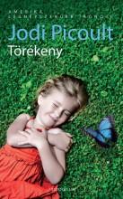 TÖRÉKENY - Ekönyv - PICOULT, JODI