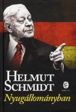 NYUGÁLLOMÁNYBAN - Ekönyv - SCHMIDT, HELMUT