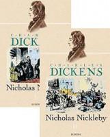 NICHOLAS NICKLEBY  I-II. - Ekönyv - DICKENS, CHARLES
