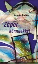 ZÁPOR, KÖNNYEKKEL - Ekönyv - KÁMÁN BALÁZS