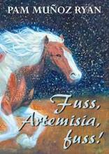 FUSS, ARTEMISIA, FUSS! - Ekönyv - RYAN, PAM MUNOZ