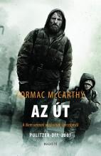 AZ ÚT - Ekönyv - MCCARTHY, CORMAC