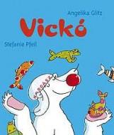 VICKÓ - Ekönyv - GLITZ, ANGELIKA - PFEIL, STEFANIE