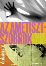 AZ AMETISZTSZOBROK - VILÁGSIKEREK - - Ekönyv - DELANEY, FRANK