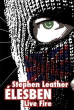 ÉLESBEN - LIVE FIRE - Ebook - LEATHER, STEPHEN