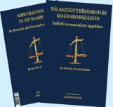 VÁLASZTOTTBÍRÁSKODÁS MAGYARORSZÁGON - BELFÖLDI ÉS NEMZETKÖZI ÜGYEKBEN - Ekönyv - OKÁNYI ZSOLT