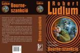 BOURNE-SZANKCIÓ - Ekönyv - LUDLUM, ROBERT