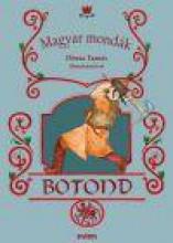 BOTOND - MAGYAR MONDÁK - Ekönyv - KRÁTER MŰHELY EGYESÜLET