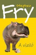 A VÍZILÓ - Ekönyv - FRY, STEPHEN