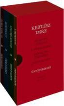 AZ ANGOL LOBOGÓ, A NYOMKERESŐ, DETEKTÍVTÖRTÉNET, JEGYZŐKÖNYV - ÜNNEPI KIADÁS - Ekönyv - KERTÉSZ IMRE