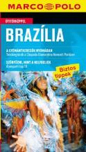 BRAZÍLIA - ÚJ MARCO POLO - - Ekönyv - CORVINA KIADÓ