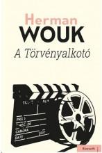 A TÖRVÉNYALKOTÓ - Ekönyv - WOUK, HERMAN