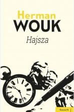 HAJSZA - Ekönyv - WOUK, HERMAN