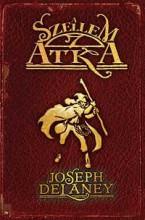 A SZELLEM ÁTKA - A HETEDIK FIÚ - - Ekönyv - DELANEY, JOSEPH