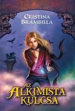 AZ ALKIMISTA KULCSA - Ekönyv - BRAMBILLA, CHRISTINA