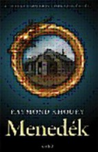 MENEDÉK - Ebook - KHOURY, RAYMOND