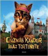 CSIZMÁS KANDÚR IGAZ TÖRTÉNETE - Ekönyv - GILLOT, LAURENCE