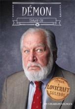 DÉMON TANÁR ÚR - TITKOK A LOVECRAFT SULIBÓL 1. - Ekönyv - GILMAN, CHARLES